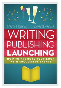 Writing, Publishing, Launching